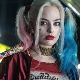 James Gunn Would Love To Make Harley Quinn And Groot Movie