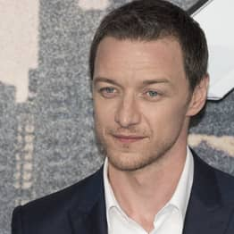 Fans Shocked By James McAvoy's Body Transformation For New Role