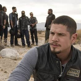 Sons Of Anarchy Spin-Off Is Officially Confirmed
