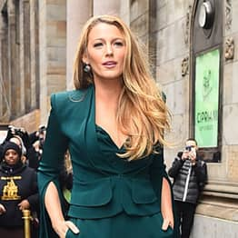 Blake Lively Appearances, Acting Roles, Net Worth and Biography