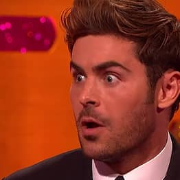 Michael Jackson Made Zac Efron Cry With One Simple Comment