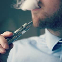 Flavoured E-Cigarettes Kill The Cells That Line Airways, Study Finds