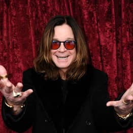 People Think Post Malone Discovered Ozzy Osbourne