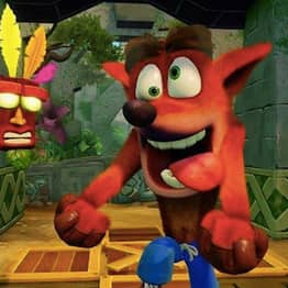 A New Crash Bandicoot Game Is Coming In July