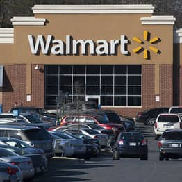 Walmart To Stop Selling E-Cigarettes As Death Toll Rises