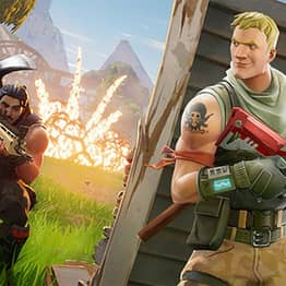 Fortnite Competitions Are Offering $100 Million In Prize Money