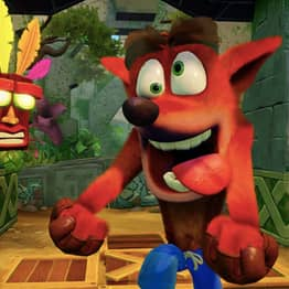 22 Years Later And Crash Bandicoot Is Still As Incredible As Ever