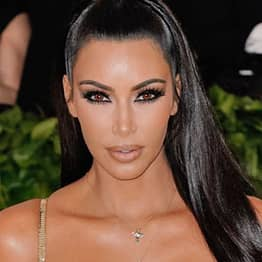 Kim Kardashian Was In A Tupac Video And It's Been Uncovered Online