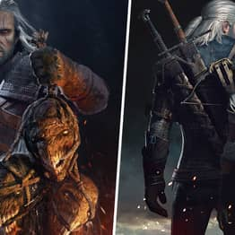 The Witcher Netflix Series Reportedly Wraps Filming
