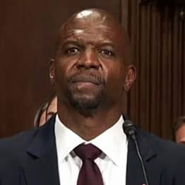 Terry Crews Is An Inspiration For Male Sexual Assault Survivors