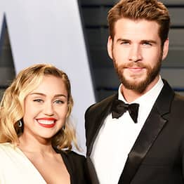 Miley Cyrus Posts Brutal Comment After Brody Jenner Makes Joke About Liam Hemsworth
