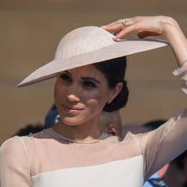 Politician's Meghan Markle Abortion Tweet Could Land Her In Trouble
