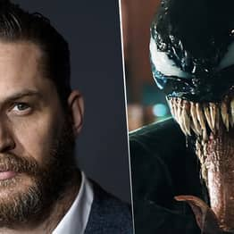 Tom Hardy Is Signed On For Three Venom Films