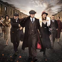 Peaky Blinders Festival Coming This Month With Cast Members