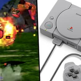 PS1 and PS2 Consoles Can Now Be Played Through HDMI