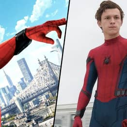 Second Spider-Man: Far From Home Trailer Finally Drops