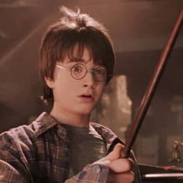 J.K. Rowling Teases Brand New Harry Potter Sequel