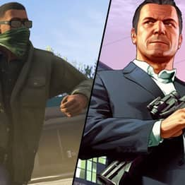 GTA V Role Playing Servers Rocket Game To Third Most-Watched On Twitch