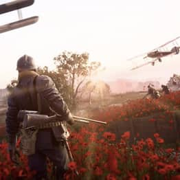 Battlefield 1 Players Agree To Ceasefire To Commemorate Armistice Day