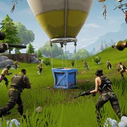 Fortnite Is Officially A High School And College Sport