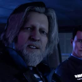 Detroit: Become Human Is Now Quantic Dream's Best Selling Game