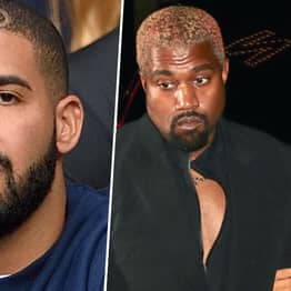 Kim And Kanye Respond After Drake 'Threatens' Their Family