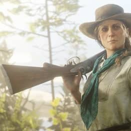 Red Dead Redemption 2 Fan Calls Out 'Sadie' During Sex, Is Swiftly Dumped