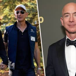Jeff Bezos Could Be About To Lose $68 Billion