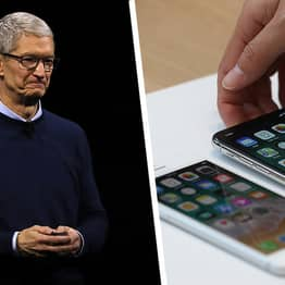 Apple's Revenue And Profits Have Declined For The First Time In Over A Decade