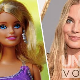 Casting Margot Robbie As Live-Action Barbie Is Really Sh*t