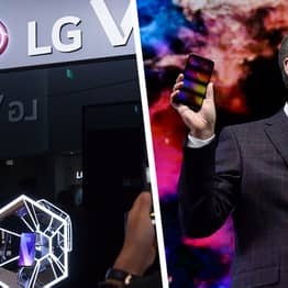 Next LG Smartphone Will Have Second Screen Attachment Option