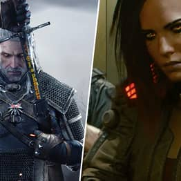 CD Projekt RED Will Release Another AAA RPG By 2021