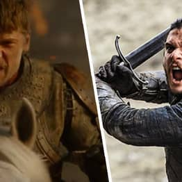 Game Of Thrones Has A Safe Word For Battle Scenes Because It's So Violent