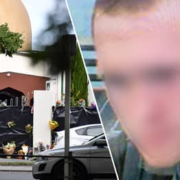 Christchurch Mosque Terror Suspect Complains He's Treated 'Unfairly' In Prison