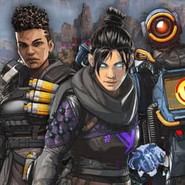 Apex Legends Is Coming To Mobile, EA Confirms