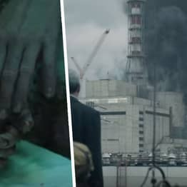 HBO's New Chernobyl Series Is More Terrifying Than Any Horror Movie