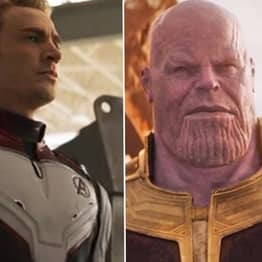 Avengers: Endgame Test Screening Responses Are In And Oh My F*cking God