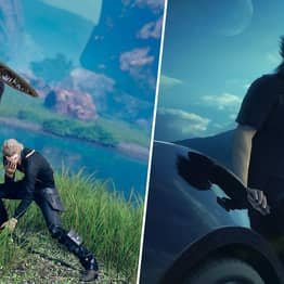 Final Fantasy 15 Studio Has Started Work On A New AAA Title