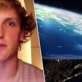 YouTube Star Logan Paul Vows To Prove Earth Is Flat By Visiting Antarctica