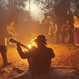 Red Dead Redemption 2 Soundtrack Performed Live Is Hauntingly Beautiful