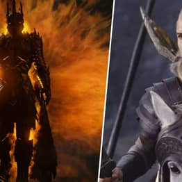 Five Lord Of The Rings Characters Who Need Their Own Game After Gollum