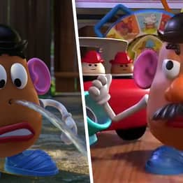 Toy Story 4 Will Honour The Late Don Rickles As Mr Potato Head