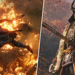 Sekiro Has Already Been Beaten In Under An Hour, Because Of Course It Has