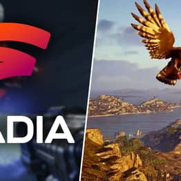 An Unlikely Contender Is Reportedly Planning To Release A Game Streaming Service
