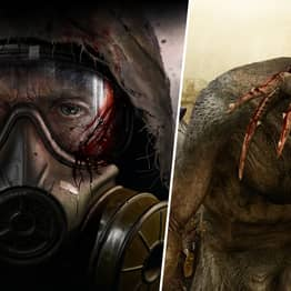 STALKER 2 Draws Closer As Official Art And Music Appears Online