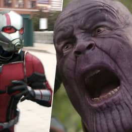Paul Rudd Responds Perfectly To Ant Man vs Thanos' Anus Theory