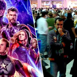 Avengers: Endgame Demand Is 'Too Much' For Cinemas To Handle