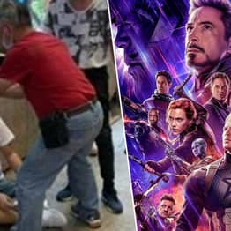 Guy Reportedly Beat Up For Spoiling Endgame Outside Cinema