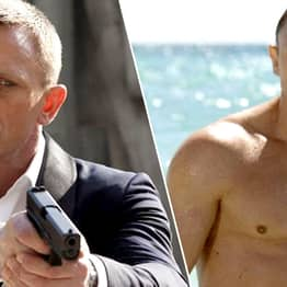 Daniel Craig Says No One Should Be Ruled Out From Playing James Bond
