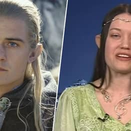 Lord Of The Rings Fan Explains Why She Now Identifies As An Elf